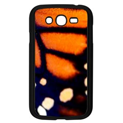 Butterfly Design 2 Samsung Galaxy Grand Duos I9082 Case (black) by timelessartoncanvas
