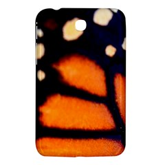 Butterfly Design 3 Samsung Galaxy Tab 3 (7 ) P3200 Hardshell Case  by timelessartoncanvas