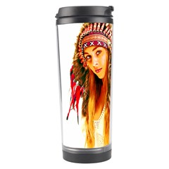 Indian 26 Travel Tumblers by indianwarrior