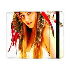 Indian 26 Samsung Galaxy Tab Pro 8 4  Flip Case by indianwarrior
