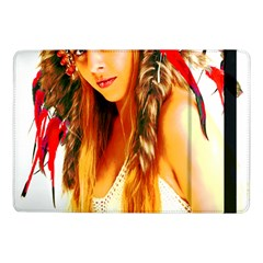 Indian 26 Samsung Galaxy Tab Pro 10 1  Flip Case by indianwarrior