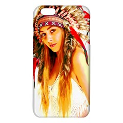 Indian 26 Iphone 6 Plus/6s Plus Tpu Case by indianwarrior