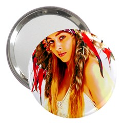 Indian 26 3  Handbag Mirrors by indianwarrior