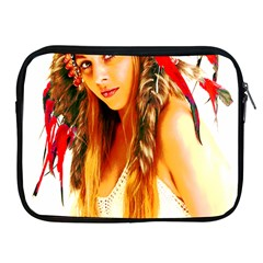 Indian 26 Apple Ipad 2/3/4 Zipper Cases by indianwarrior
