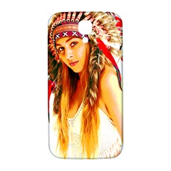 Indian 26 Samsung Galaxy S4 I9500/i9505  Hardshell Back Case by indianwarrior