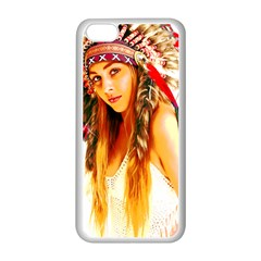 Indian 26 Apple Iphone 5c Seamless Case (white) by indianwarrior