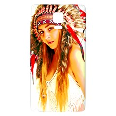 Indian 26 Galaxy Note 4 Back Case by indianwarrior