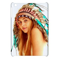 Indian 27 Apple Ipad Mini Hardshell Case by indianwarrior