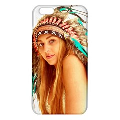 Indian 27 Iphone 6 Plus/6s Plus Tpu Case by indianwarrior