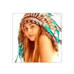 Indian 27 Satin Bandana Scarf by indianwarrior