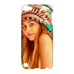 Indian 27 Apple Ipod Touch 5 Hardshell Case by indianwarrior