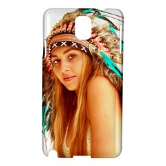 Indian 27 Samsung Galaxy Note 3 N9005 Hardshell Case by indianwarrior