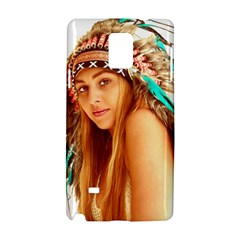 Indian 27 Samsung Galaxy Note 4 Hardshell Case by indianwarrior