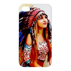 Indian 22 Apple Iphone 4/4s Hardshell Case