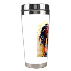 Indian 22 Stainless Steel Travel Tumblers