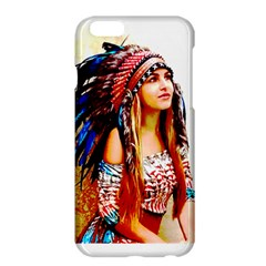 Indian 22 Apple Iphone 6 Plus/6s Plus Hardshell Case by indianwarrior