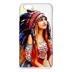 Indian 22 Iphone 6 Plus/6s Plus Tpu Case by indianwarrior