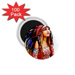 Indian 22 1.75  Magnets (100 pack)  Front