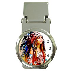 Indian 22 Money Clip Watches by indianwarrior