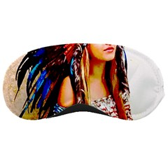 Indian 22 Sleeping Masks by indianwarrior