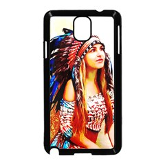 Indian 22 Samsung Galaxy Note 3 Neo Hardshell Case (black) by indianwarrior