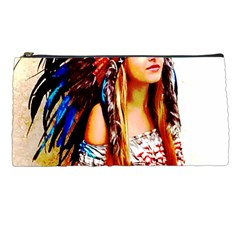 Indian 22 Pencil Cases by indianwarrior