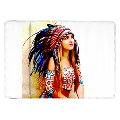 Indian 22 Samsung Galaxy Tab 8 9  P7300 Flip Case by indianwarrior