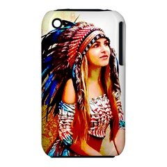 Indian 22 Apple Iphone 3g/3gs Hardshell Case (pc+silicone) by indianwarrior