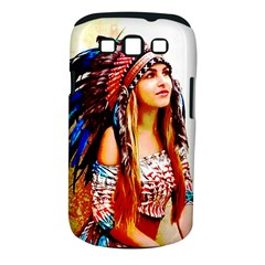 Indian 22 Samsung Galaxy S Iii Classic Hardshell Case (pc+silicone) by indianwarrior