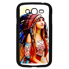 Indian 22 Samsung Galaxy Grand Duos I9082 Case (black) by indianwarrior