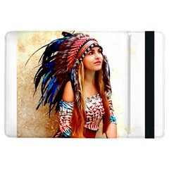 Indian 21 Ipad Air Flip by indianwarrior