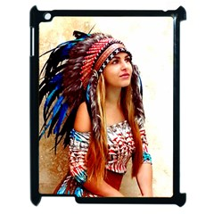 Indian 21 Apple Ipad 2 Case (black) by indianwarrior