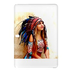 Indian 21 Samsung Galaxy Tab Pro 12 2 Hardshell Case by indianwarrior