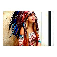 Indian 21 Samsung Galaxy Tab Pro 10 1  Flip Case by indianwarrior