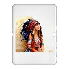 Indian 21 Samsung Galaxy Tab 4 (10 1 ) Hardshell Case  by indianwarrior