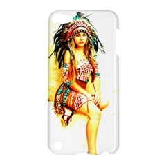Indian 16 Apple Ipod Touch 5 Hardshell Case by indianwarrior