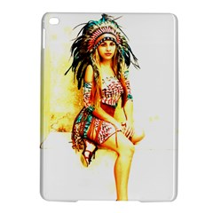 Indian 16 Ipad Air 2 Hardshell Cases by indianwarrior