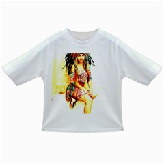 Indian 16 Infant/toddler T Shirts