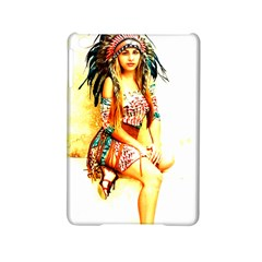 Indian 16 Ipad Mini 2 Hardshell Cases by indianwarrior