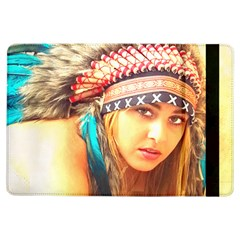 Indian 14 Ipad Air Flip by indianwarrior
