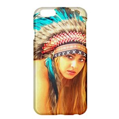Indian 14 Apple Iphone 6 Plus/6s Plus Hardshell Case by indianwarrior