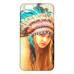Indian 14 Iphone 6 Plus/6s Plus Tpu Case by indianwarrior