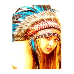 Indian 12 5 5  X 8 5  Notebooks by indianwarrior