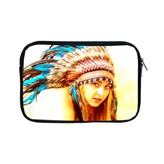 Indian 12 Apple Ipad Mini Zipper Cases by indianwarrior