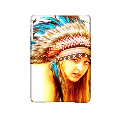 Indian 12 Ipad Mini 2 Hardshell Cases by indianwarrior