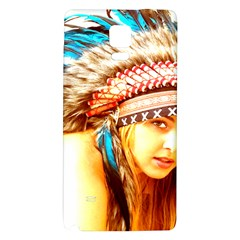 Indian 12 Galaxy Note 4 Back Case by indianwarrior