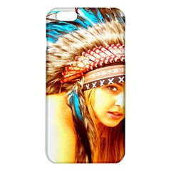 Indian 12 Iphone 6 Plus/6s Plus Tpu Case by indianwarrior