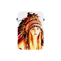 Indian 3 Apple Ipad Mini Protective Soft Cases by indianwarrior
