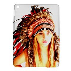 Indian 3 Ipad Air 2 Hardshell Cases by indianwarrior