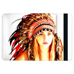 Indian 3 Ipad Air 2 Flip by indianwarrior